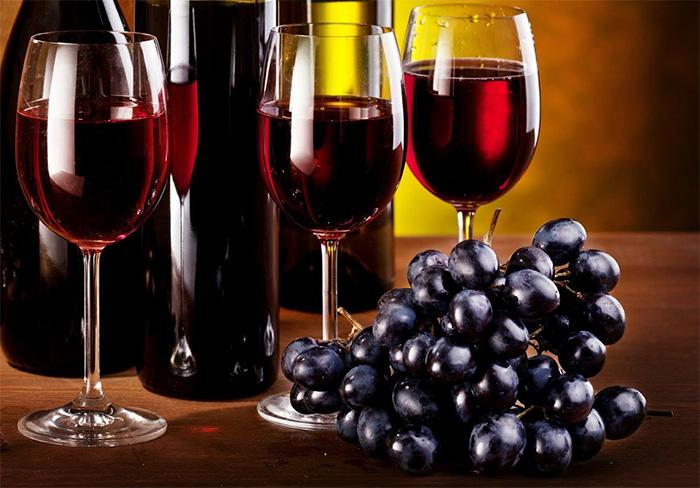 Buscan elaborar vinos que no produzcan resaca y alergias
