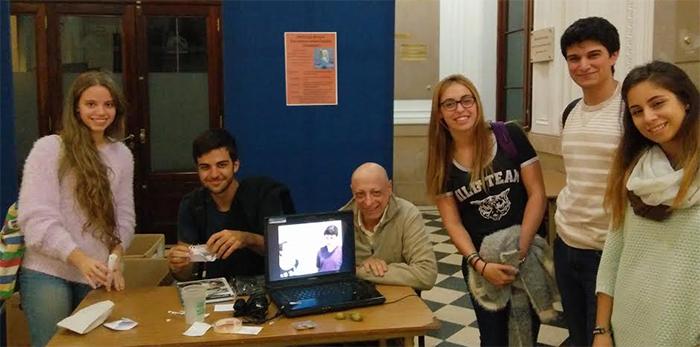 Estudiantes argentinos son finalistas en concurso del MIT para mitigar el cambio climático