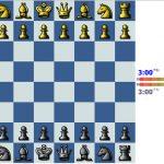 Los científicos argentinos analizaron más de 40 millones de decisiones tomadas por 99 ajedrecistas en un millón trescientos mil partidas.