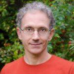 El líder del estudio, el doctor en física Marcelo Montemurro, egresado de la Universidad Nacional de Córdoba, quien actualmente investiga en la Escuela de Ciencias Biológicas de la Universidad de Manchester, Inglaterra.