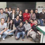 El grupo liderado por el doctor Daniel Enriz en el Instituto Multidisciplinario de Investigaciones Biológicas (IMIBIO-SL), que depende la Universidad Nacional de San Luis y del CONICET, también participó del avance.