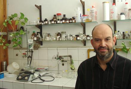 Desarrollan en Argentina nuevos compuestos contra la tuberculosis