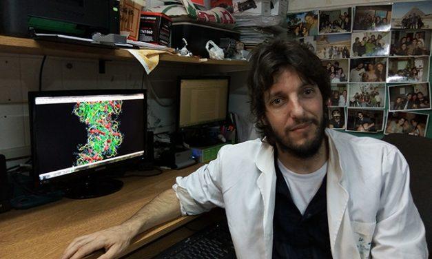 Las computadoras podrían ayudar a encontrar nuevos fármacos contra la epilepsia