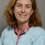 La doctora María Marta Fidalgo de Cortalezzi, del Departamento de Ingeniería Civil y Ambiental de la Universidad de Missouri (Estados Unidos) y egresada del Instituto Tecnológico de Buenos Aires.