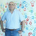 El doctor Oscar Campetella, profesor titular de la UNSAM e investigador del CONICET.