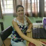 La directora del avance, la doctora Verónica Irazusta, del Instituto de Investigaciones para la Industria Química que depende del CONICET y de la Universidad Nacional de Salta.