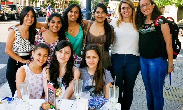 Científicas argentinas se transforman en protagonistas de cuentos