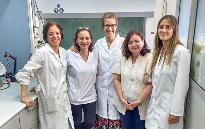 Planta autóctona argentina podría servir para tratarinflamaciones crónicas del intestino