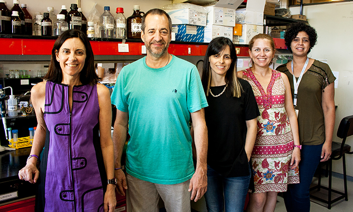 Desarrollan modelo para estudiar la forma más discapacitante de la esclerosis múltiple