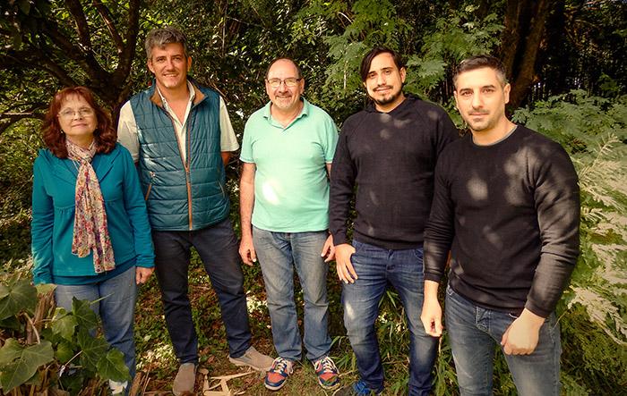 Científicos argentinos mejoran rendimiento de las plantas de papa
