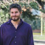 El Dr. Agustín Ibañez, director del Instituto de Neurociencia Cognitiva y Traslacional (INCYT), que depende del CONICET, de la Universidad Favaloro y de la Fundación INECO; e investigador de la Universidad Adolfo Ibañez.