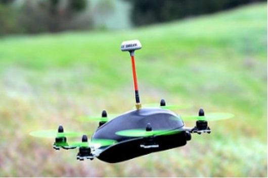 Científicos de Bahía Blanca proponen usar drones para mejorar las tareas de rescate