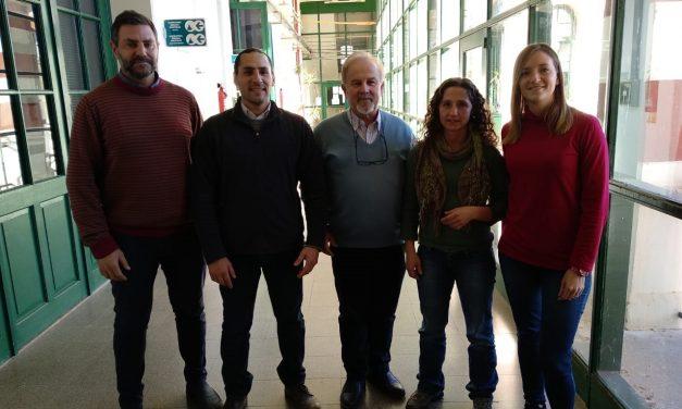 Estudian en Córdoba un nuevo uso del ibuprofeno como antimicrobiano