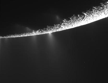 FOTO NASA a