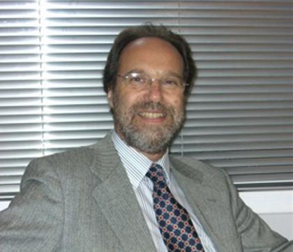 Sergio Idelshon UNL