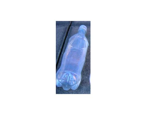 nota Litter agua