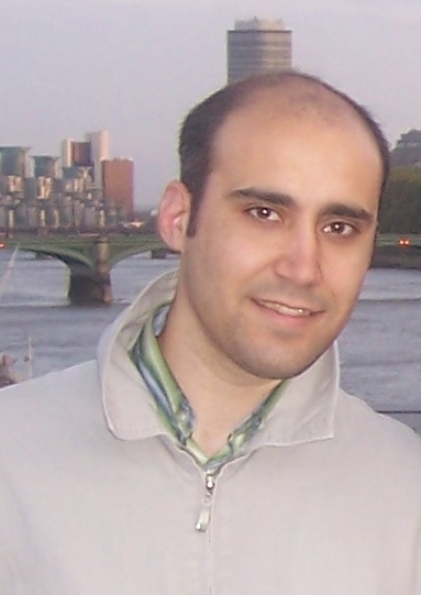 Manuel Jesus Marin