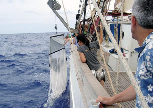 FOTO DESECHOS PLASTICOS OCEANOS