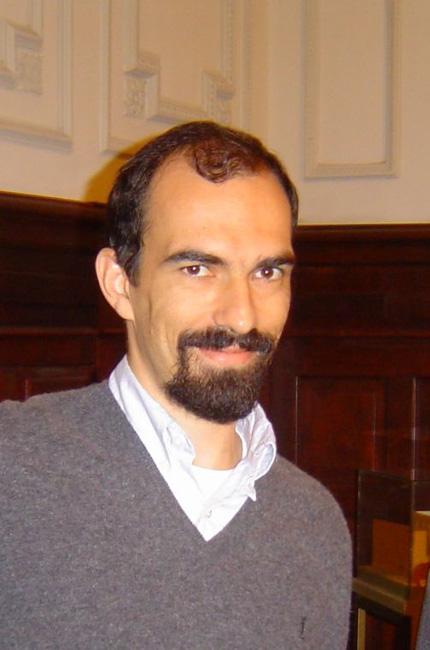 El Dr Manuel Pulido creditos UNNE