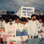 FOTO 1 NOTA MALDIVAS