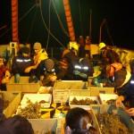 foto 1 Gente trabajando noche cyta