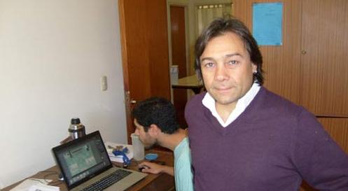 """""""Argentina podría convertirse en un gran exportador de hidrógeno"""""""