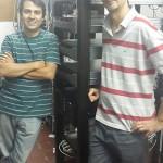 Foto 2 investigadores