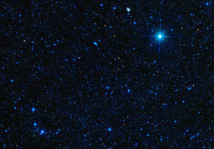 Elaboran catálogo de casi 3000 estrellas que podrían tener planetas habitables