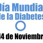 Foto nota Diabetes