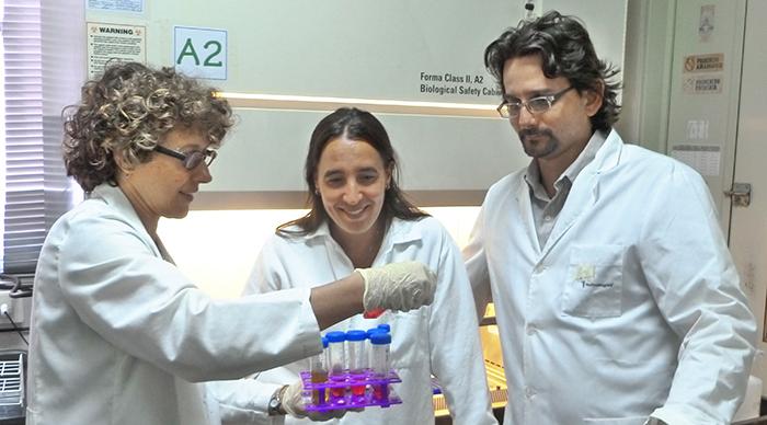 Revista científica de alto prestigio internacional destaca trabajo argentino