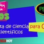 REVISTA CHICOS