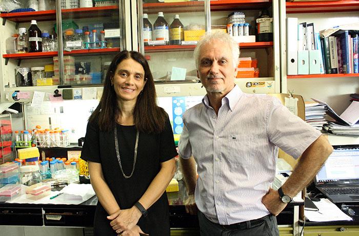 Buscan mutaciones específicas en 100 pacientes con una rara degeneración precoz de la retina