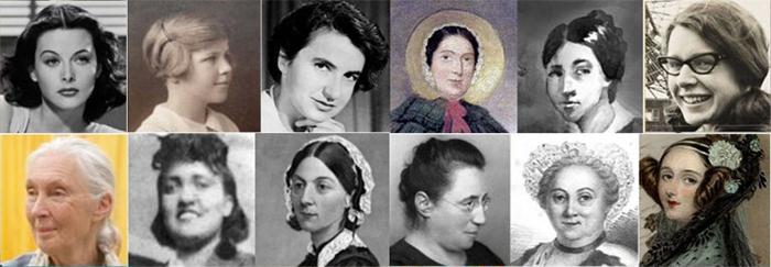 Las mujeres ya tienen su día en la ciencia, pero todavía luchan por la igualdad
