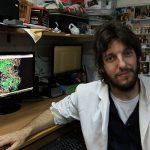 El doctor Alan Talevi, investigador del CONICET y de la Universidad Nacional de La Plata.