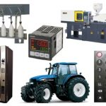 Ejemplos de uso de la Computadora Industrial Abierta Argentina