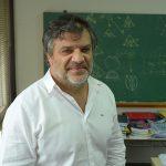 Guillermo Durán, director del Instituto de Cálculo de la Facultad de Ciencias Exactas y Naturales de la UBA e investigador del CONICET.