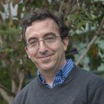El líder del estudio, doctor Hugo Destaillats, egresado de la UBA e investigador del Laboratorio Nacional Lawrence Berkeley de la Universidad de California, en Estados Unidos.
