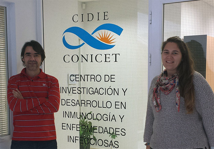Científicos argentinos desarrollan método para evitar errores en el diagnóstico de enfermedades
