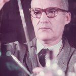 En 1970 el doctor Luis Federico Leloir recibió el premio Nobel de Química por el descubrimiento de procesos bioquímicos básicos para la vida