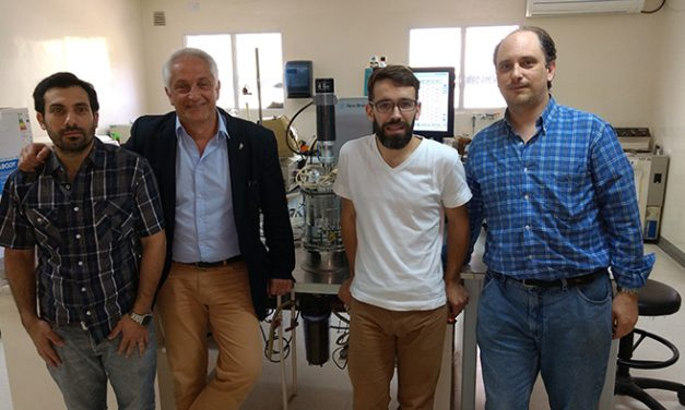 Avance hacia la producción de una vacuna argentina contra la rabia