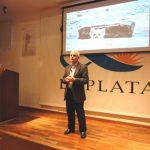 El doctor Juan José Gagliardino, investigador del Centro de Endocrinología Experimental y Aplicada (CENEXA) y coordinador general del Programa Piloto para la Prevención Primaria de Diabetes de la Provincia de Buenos Aires (PPDBA).
