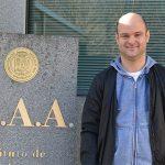 El doctor Ariel Fontana, del Instituto de Biología Agrícola de Mendoza, puso a punto la técnica con colegas de España.