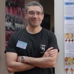 El líder del estudio, el doctor Nelson Ferreti, del Centro de Estudios Parasitológicos y de Vectores, que depende del CONICET y de la Universidad Nacional de La Plata.