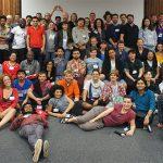 El movimiento por un Hardware Científico Global Abierto reúne a representantes de 30 países.