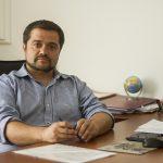 Gustavo Sibilla, coordinador general del Proyecto GENis en la Fundación Sadosky, organismo del Ministerio de Ciencia, Tecnología e Innovación Productiva.