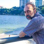 El doctor Roberto Etchenique, del Instituto de Química Física de los Materiales, Medio Ambiente y Energía, que depende del CONICET y de la Facultad de Ciencias Exactas y Naturales de la UBA.