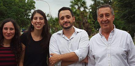 Crean plataforma de búsqueda de nuevas drogas para combatir el cáncer sin dañar tejido sano