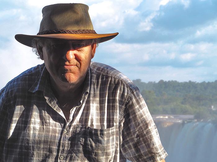 """Toby Gibson: un """"best-seller"""" del árido mundo de las publicaciones científicas"""