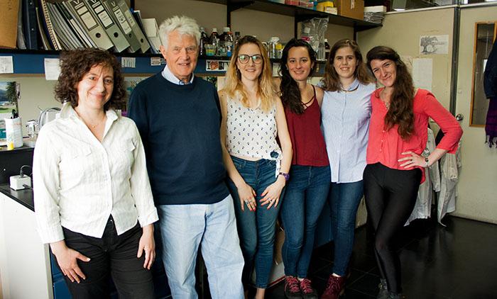 Científicos argentinos arrojan luz sobre el origen de una rara enfermedad