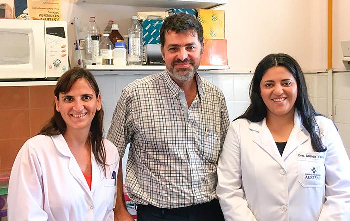 Identifican una alteración genética que se asocia a epilepsias resistentes a los tratamientos